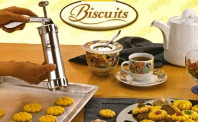 Kit de facut biscuiti