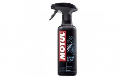 Spray Luciu  Motul  Shine  Go  400Ml
