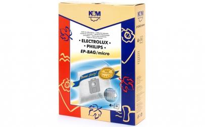 Sac aspirator Electrolux-Philips