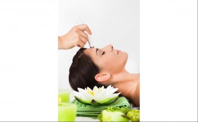 Tratament facial complet de curatare