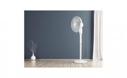 Ventilator 2 in 1 ECG FS 410 , 40 cm,