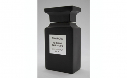 Tester Tom Ford