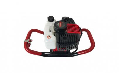 Motoforeza de pamant 2.5 CP motor 2