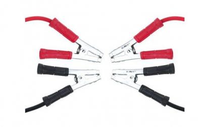 Cablu pornire cu fir gros