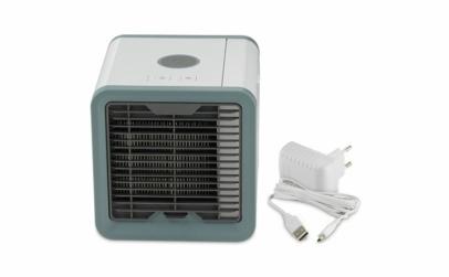 Pachet Aparat Aer Conditionat Portabil
