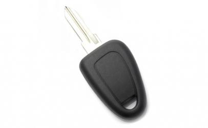 Fiat - carcasă pentru cheie - cu