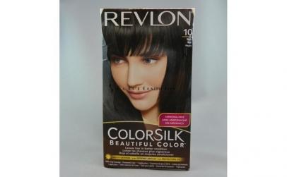 Vopsea de par Revlon ColorSilk