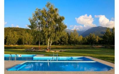 Complex Turistic Albota 4*