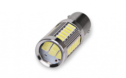 bec Led P21w 18 smd lupa in varf canbus