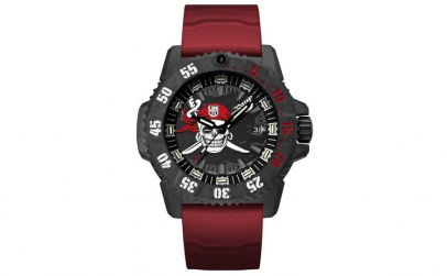Ceas Barbati LUMINOX JOLLY ROGER LIMITED