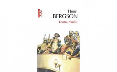 Eseu - Teoria rasului - Henri Bergson