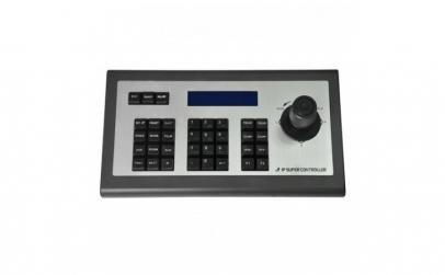 Pupitru control camere PTZ, TLC-32