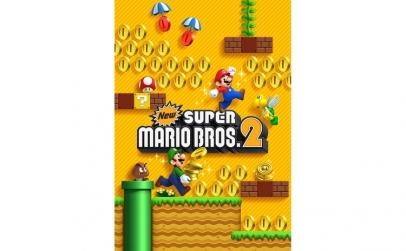 Joc New Super Mario Bros. 2 Pentru
