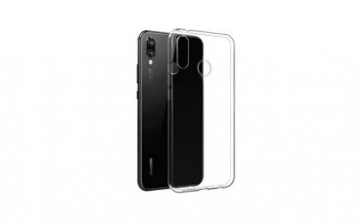 Husa silicon Huawei P20 Lite