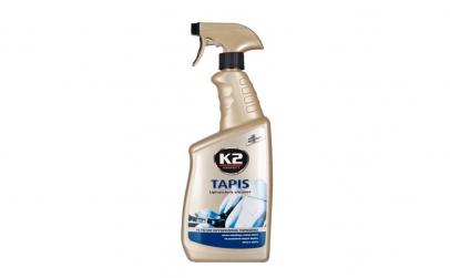 Solutie curatat tapiterie tapis 770 ml