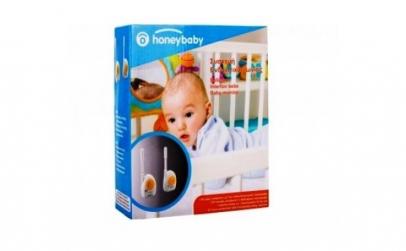 Monitor audio ideal pentru bebelusi
