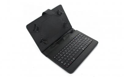 Husa tableta 7 Inch, cu tastatura