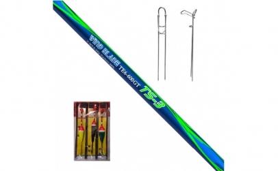 Set varga pescuit sportiv - 600 cm