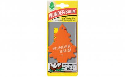 Odorizant auto cocos, Wunder-Baum