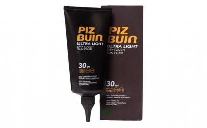 Fluid Piz Buin Ultra Light Dry Touch cu