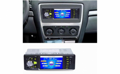 Radio MP5 Player Auto mirror link