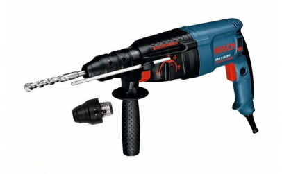 Bosch GBH 2-26 DFR Ciocan rotopercutor,