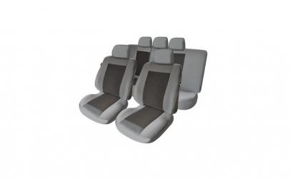 Huse scaune auto BMW E90/E91  Lux Bej