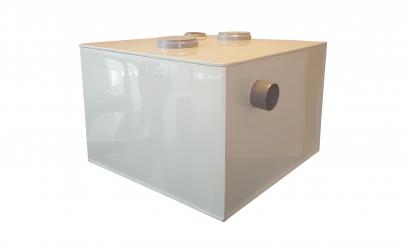Separator de hidrocarburi 150 litri