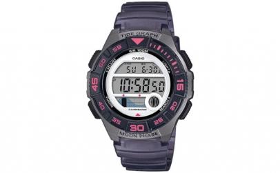 Ceas de dama Casio LWS-1100H-8AVEF