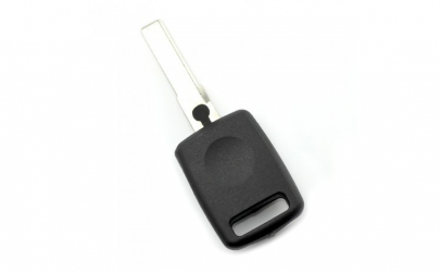Audi   Carcasa cheie cu transponder