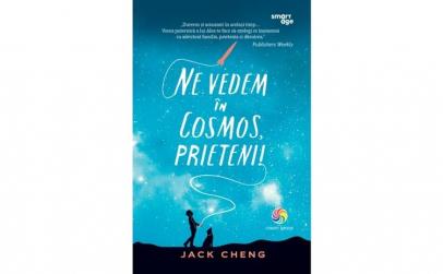 Ne vedem in Cosmos prieteni! - Jack