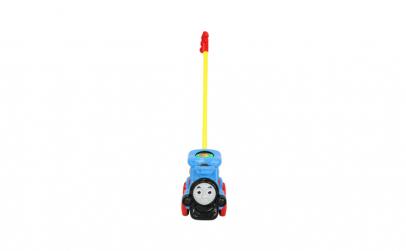 Locomotiva de impins cu bat ,Thomas , cu