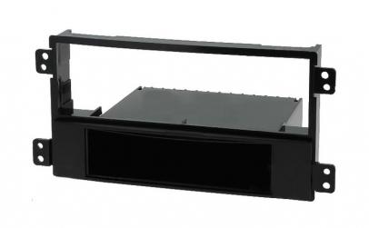 Rama adaptoare Hyundai Sonata, negru,