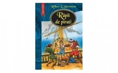 Rapit de pirati - Editia 2014 - Robert