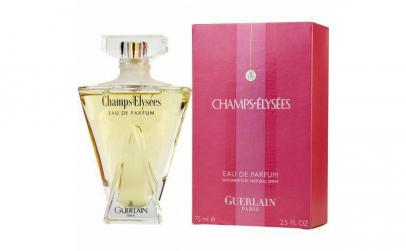 Apa de Parfum Guerlain, Champs Elysees
