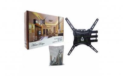 Suport TV de perete HDL-117B-2,14-55inch