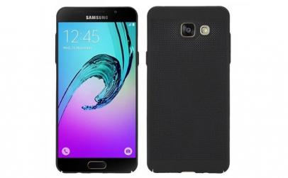 Husa Air cu perforatii Samsung Galaxy