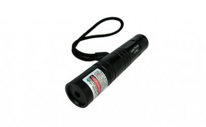 Laser pointer, 200 mW, reincarcabil,
