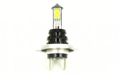 Bec LED H7 Epistar 3535 putere 20w,