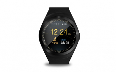 Smartwatch Aipker V9, black, model