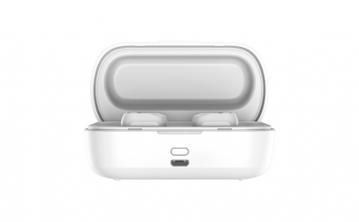 Casti Bluetooth, Baseus Encok W01 TWS,