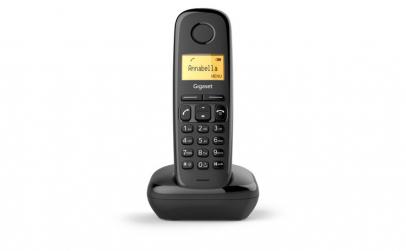 Telefon fara fir DECT Gigaset A170 negru
