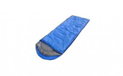 Sac de dormit  170 x 70 cm - Albastru