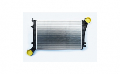 Thermix radiator intercooler VW, Skoda