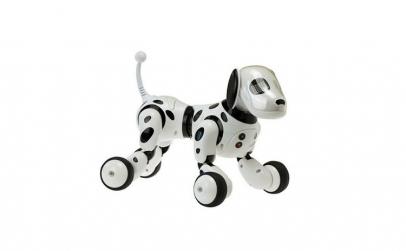 Robot de jucarie catel dansator,