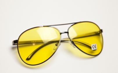 Ochelari polarizati de condus