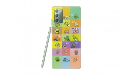 Skin Samsung Note 20 Super TOUCH