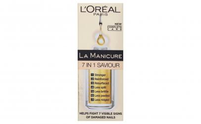 La Manicure Miracle Nail Repair 7 in 1