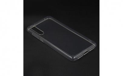Husa protectie silicon Huawei P20 Plus
