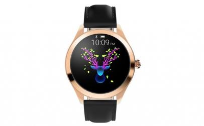 Ceas smartwatch Kingwear KW10,
